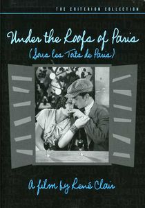 Under the Roofs of Paris (Criterion Collection)