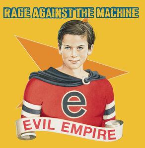 Evil Empire [Explicit Content]