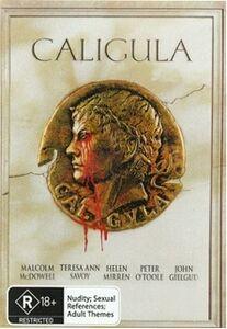 Caligula [Import]