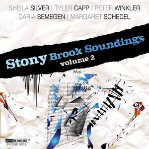 Stony Brook Sounding 2