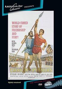 Damon and Pythias