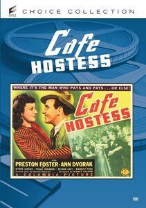 Cafe Hostess