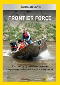 Frontier Force