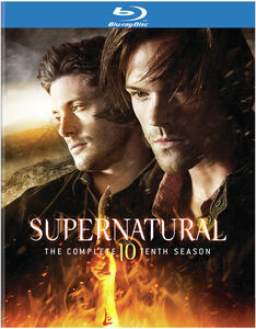 Supernatural: The Complete Tenth Season
