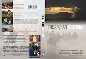 The Afghan Solution