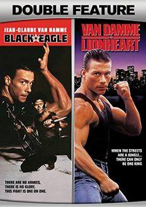 Black Eagle /  Lionheart
