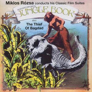 Jungle Book /  The Thief of Baghdad (Original Soundtracks)