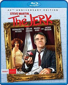 The Jerk (40th Anniversary Edition)