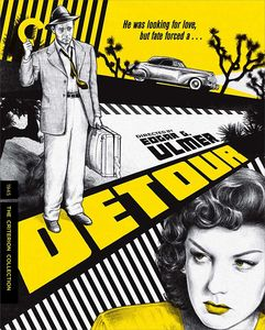 Detour (Criterion Collection)