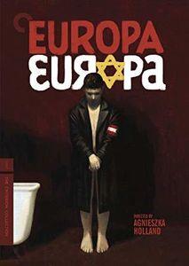 Europa Europa (Criterion Collection)