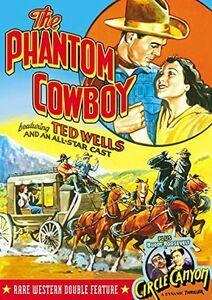 The Phantom Cowboy (1935)/ Circle Canyon (1933)