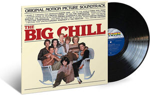 The Big Chill (Original Motion Picture Soundtrack)