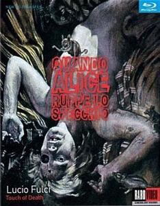 Touch of Death (Quando Alice, Ruppe Lo Specchio)