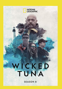Wicked Tuna: Season 8