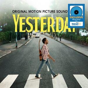 Yesterday (Original Soundtrack) (Walmart Exclusive)