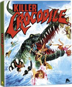 Killer Crocodile (Limited Edition)