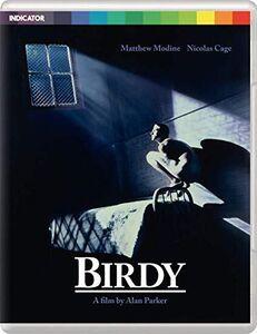 Birdy [Import]