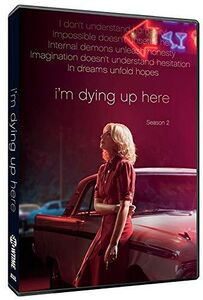 I'm Dying up Here: Season 2