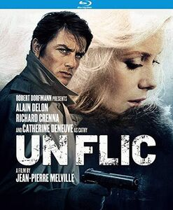 Un Flic (aka Dirty Money)