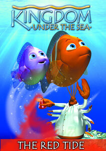 Kingdom Under The Sea: The Red Tide