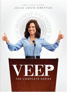 Veep: The Complete Series