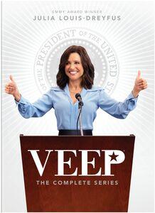 Veep: The Complete Series
