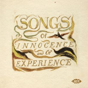William Blake's Songs Of Innocence & Of Experience [Import]