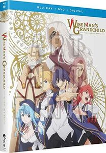 Wise Man's Grandchild - The Complete Series