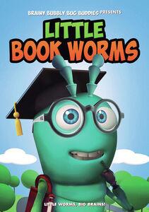 Little Bookworms 1