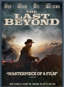 The Last Beyond