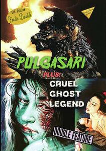 Pulgasari/ Cruel Ghost Legend