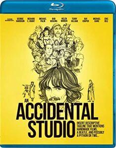 An Accidental Studio