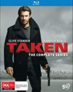 Taken: The Complete Series [Import]