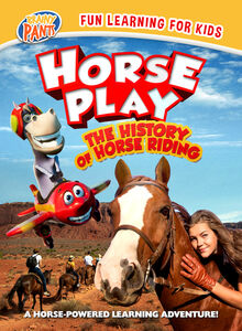 Horseplay: The History Of Horse Riding