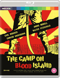 The Camp on Blood Island [Import]