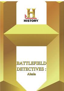 History - Battlefield Detectives Alesia