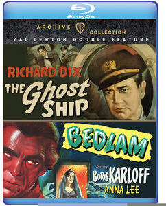 The Ghost Ship /  Bedlam