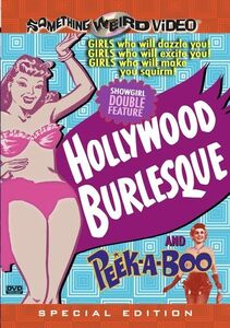 Hollywood Burlesque /  Peek-a-Boo