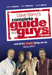 Dave Barry's Complete Guide to Guys: The Movie