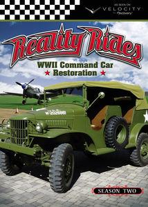 Reality Rides: Season 2