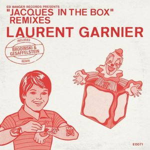 Jacques in the Box Remixes