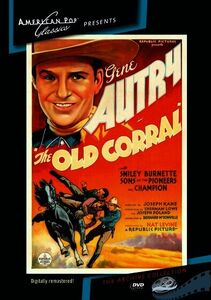 Old Corral