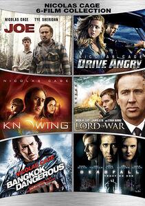 Nicolas Cage: 6-Film Collection