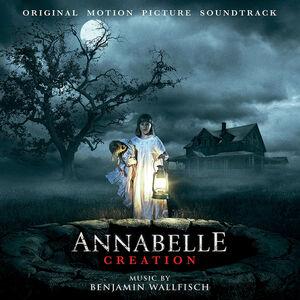 Annabelle: Creation (Original Motion Picture Soundtrack)