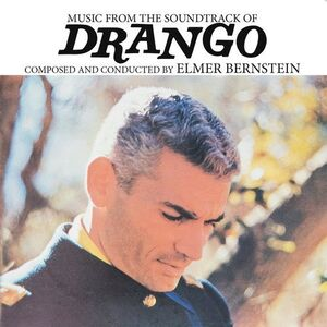 Drango (Music From the Motion Picture Soundtrack)