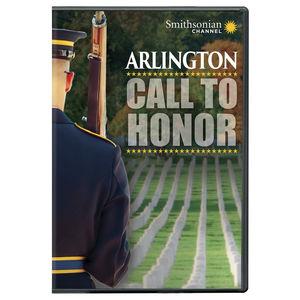 Smithsonian: Arlington - Call To Honor