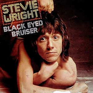 Black Eyed Bruiser [Import]