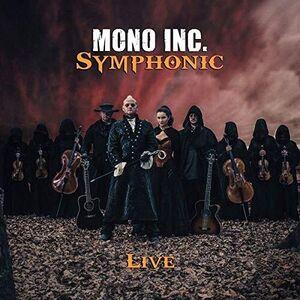 Symphonic Live (incl. DVD) [Import]