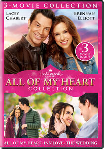 All of My Heart Collection: All of My Heart/ Inn Love/ The Wedding