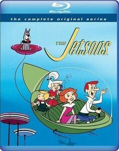 The Jetsons: The Complete Original Series
